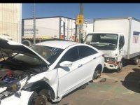 we offer cash for damaged cars